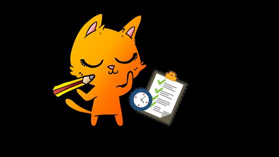 ceník za hlídání koček Meow-sitting