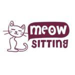 Meow-sitting 😻